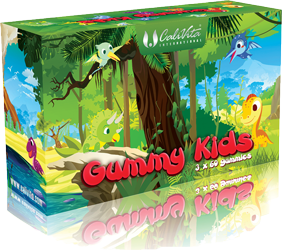 Gummy Kids Pack